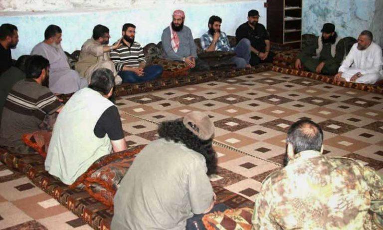 حصاد أخبار الاثنين- اجتماع لقادة الفصائل في إدلب، وضحايا في قصف جوي للنظام على أريحا -(27-5-2019)