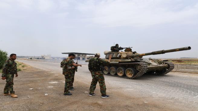 ما أهداف الروس من من مناورة هدنة في شمال غربي سورية؟