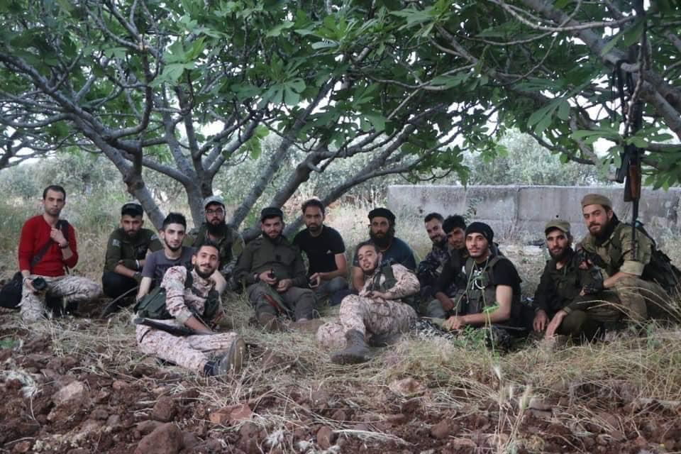 حصاد أخبار الأربعاء- استشهاد مجموعة من الثوار خلال عملية عسكرية في ريف حماة، وروسيا تدعو لبنان للمشاركة في جولة أستانة القادمة -(19-6-2019)