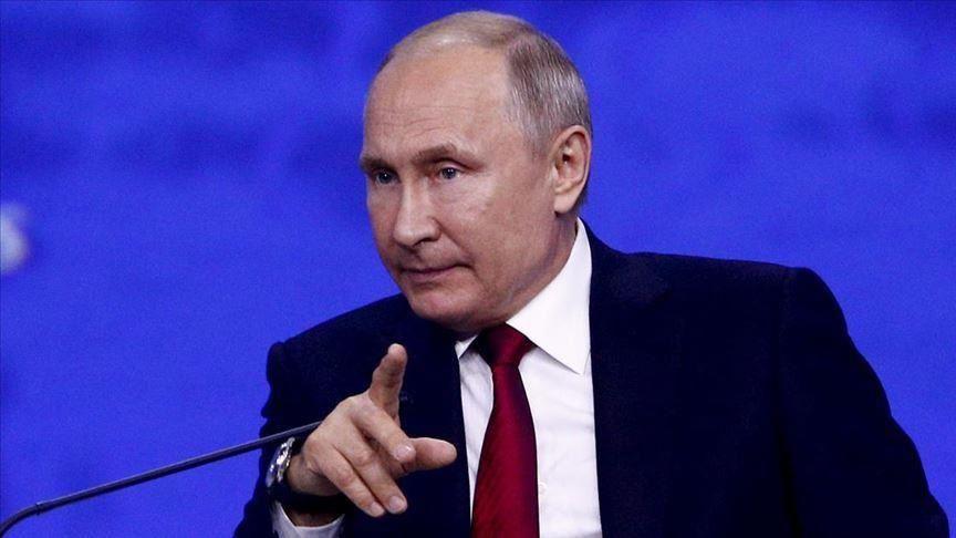الورطة الروسية في سورية