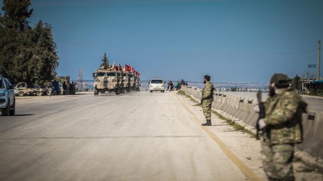 استهداف نقطة المراقبة التركية: رسالة روسية قبل لقاء أردوغان - بوتين