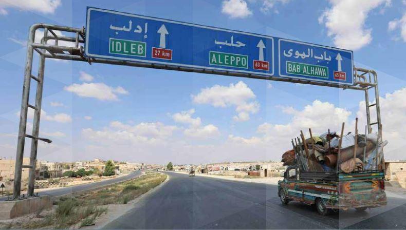 نظام الأسد يعاني من معركة استنزاف قاسية في إدلب