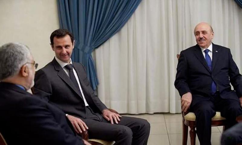 حصاد أخبار الاثنين - نظام الأسد يجري تغييرات أمنية جديدة، وبرلين ترفض طلب واشنطن نشر قوات برية في سورية -(8-7-2019)