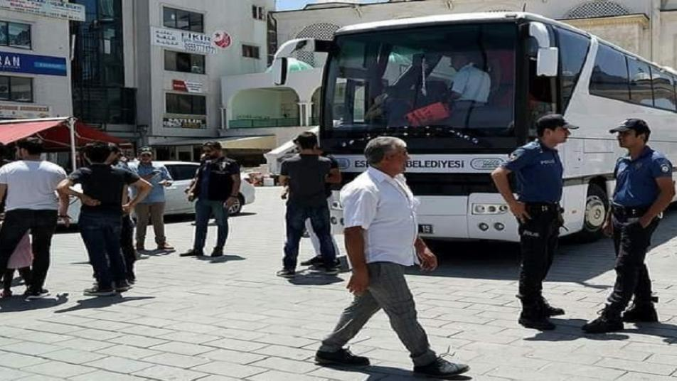 قراءة هادئة في مسألة ترحيل السوريين في إسطنبول