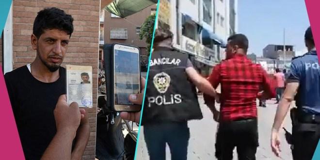 ولاية إسطنبول توضح الإجراءات التي ستتخذها بحق السوريين المخالفين، وتعطيهم مهلة لمغادرة المدينة (بيان)