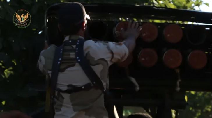 حصاد أخبار الثلاثاء- فصائل الثوار تستهدف مواقع ميلشيات النظام في ريف حماة، وسقوط ضحايا في قصف للنظام جنوبي حلب -(23-7-2019)