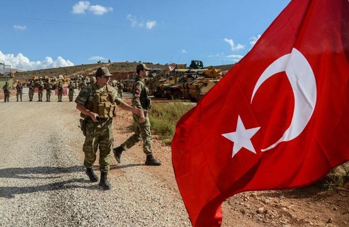 تركيا تؤكد عدم نيتها سحب نقطة المراقبة من مورك