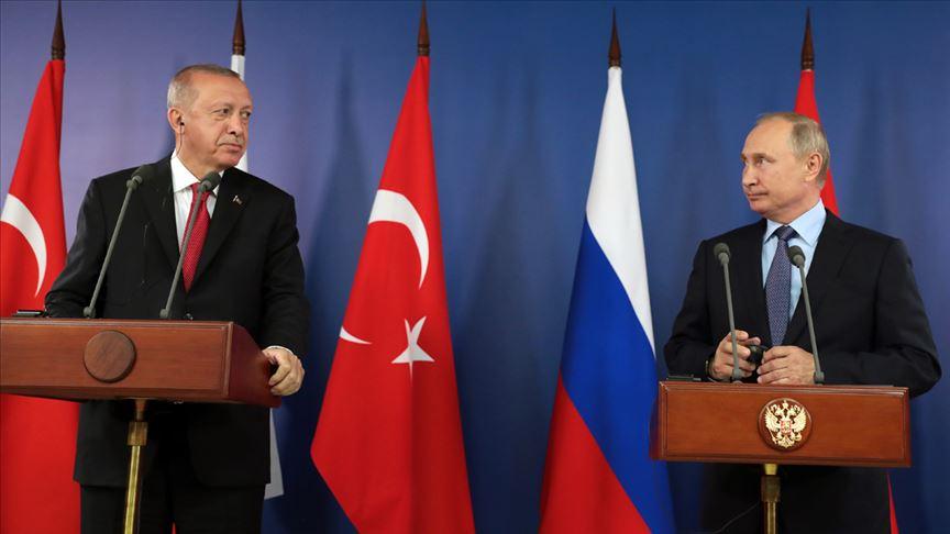 قمة بوتين-أردوغان: تصريحات متناقضة بخصوص إدلب، هل سيكون الحسم عسكرياً؟