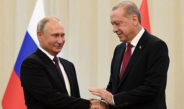 موسكو وأنقرة تحضّران لاتفاق سري في إدلب..تعرف إلى تفاصيله