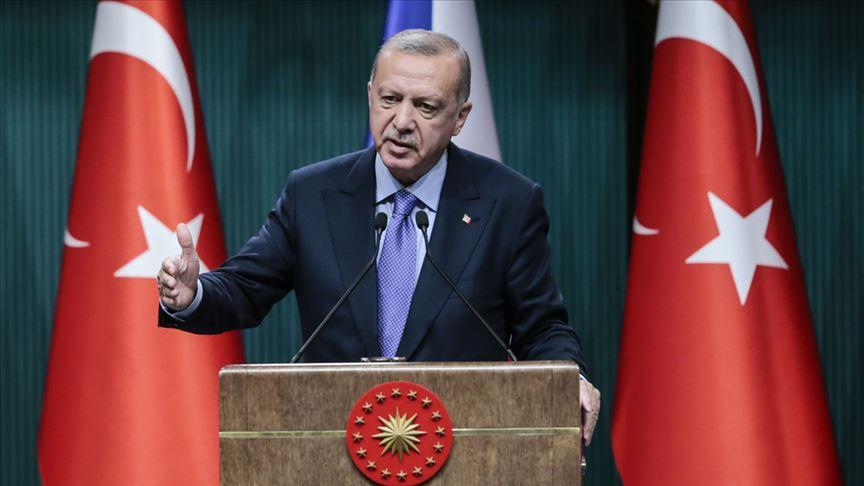 أردوغان يدق ناقوس الخطر في إدلب، وهذا ما حذّر منه