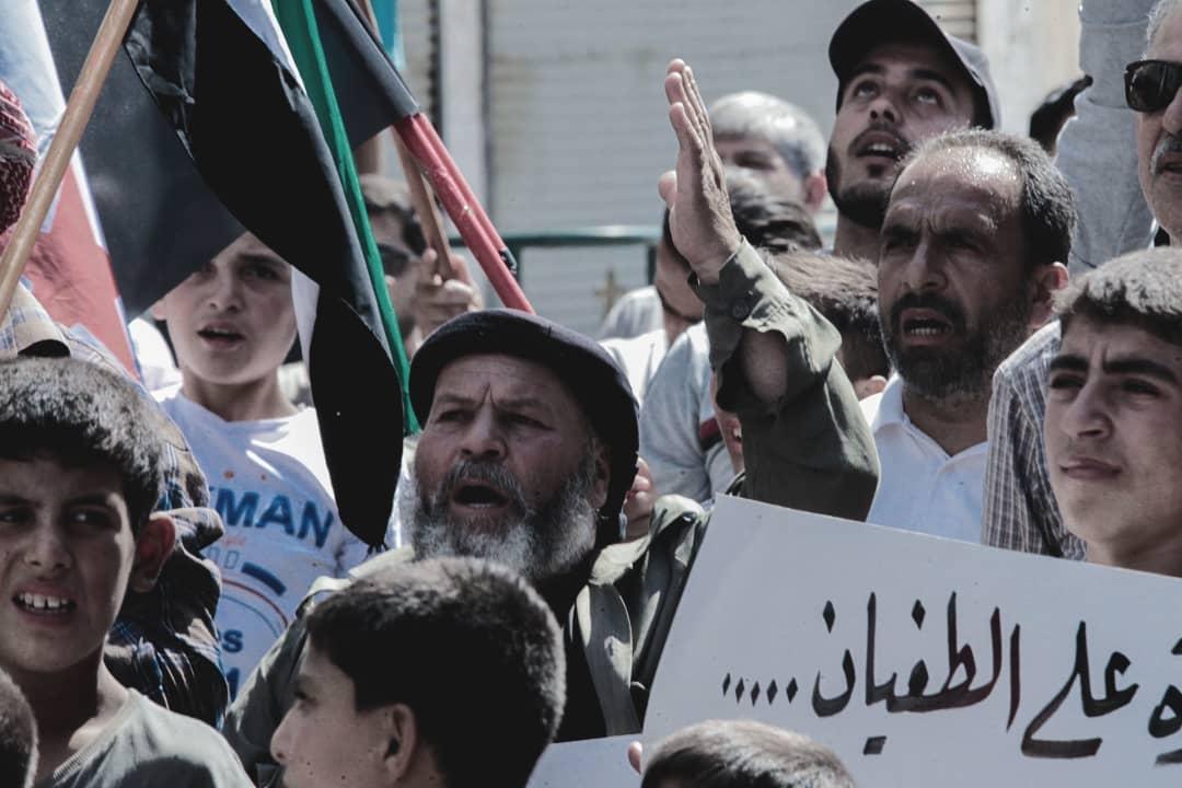 حصاد أخبار الجمعة- خروج مظاهرات للمطالبة بإسقاط النظام والتأكيد على ثوابت الثورة، وسقوط جرحى جراء انفجار سيارة مفخخة في عفرين -(13-9-2019)