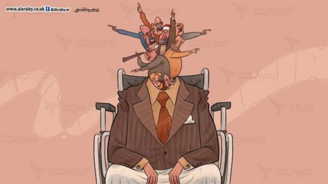 المعارضات السورية وضرورة تصحيح البوصلة