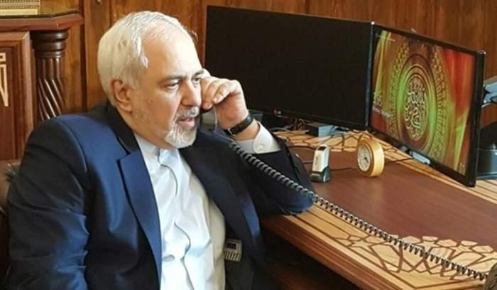 إيران توضّح موقفها من العملية التركية شرق الفرات