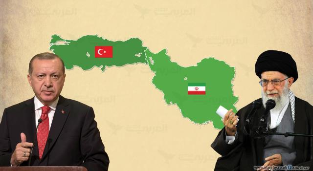 طهران تدعو أنقرة إلى إيقاف العملية العسكرية شمال سوريا