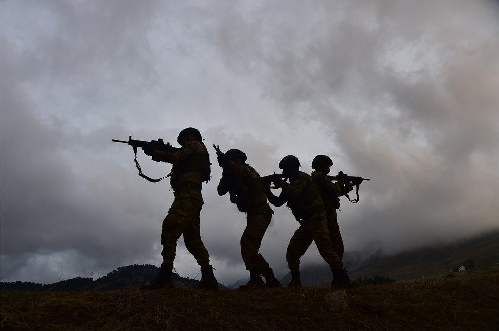 تداعيات التدخل التركي في شمال شرق سوريا