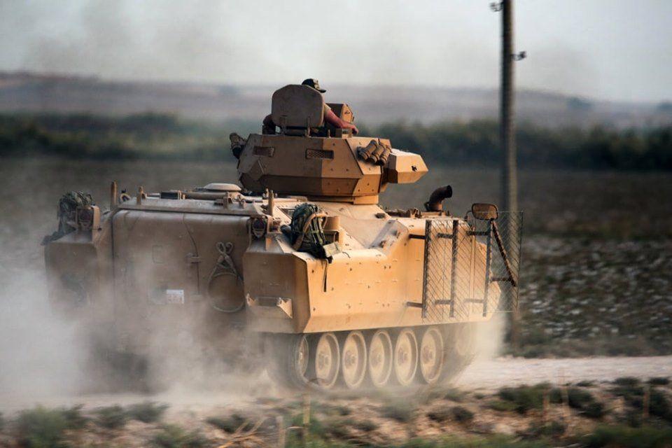 العملية العسكرية التركية في شمال سورية.. نطاقها وأهدافها وردّات الفعل عليها