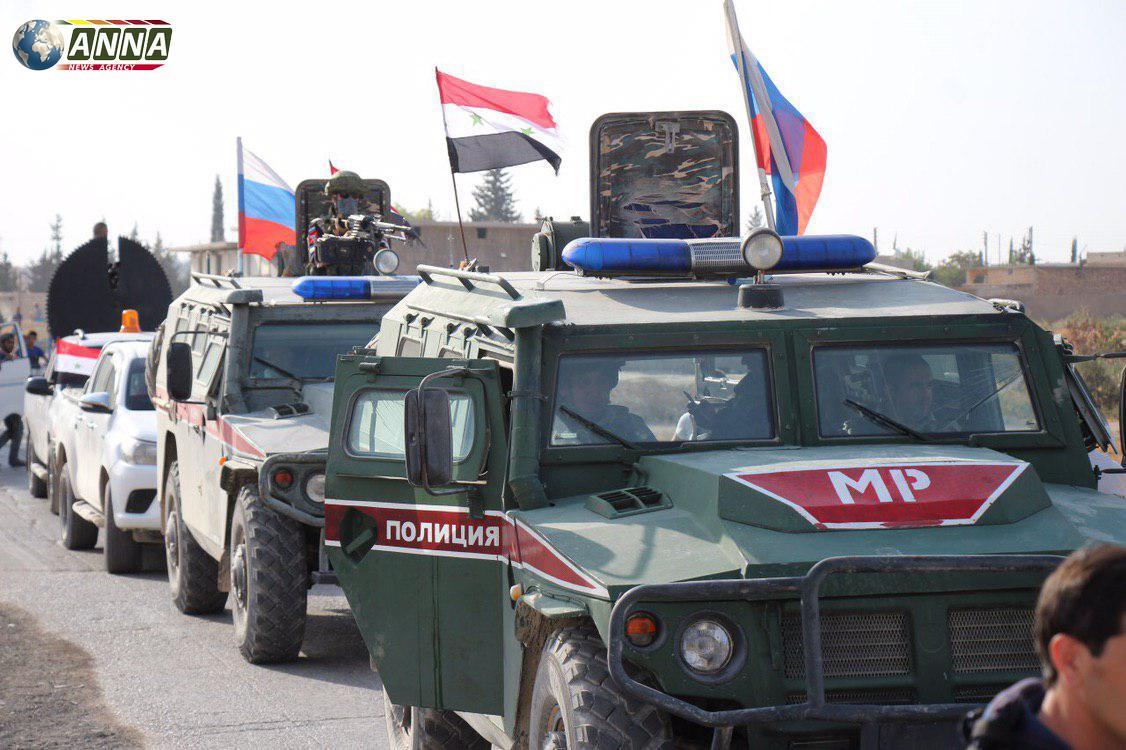 إلى من آلت السيطرة العسكرية على منبج؟