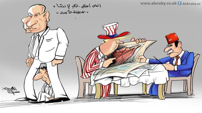 تفاهمات شرق الفرات
