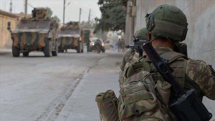 تركيا تعلن وقف عملية