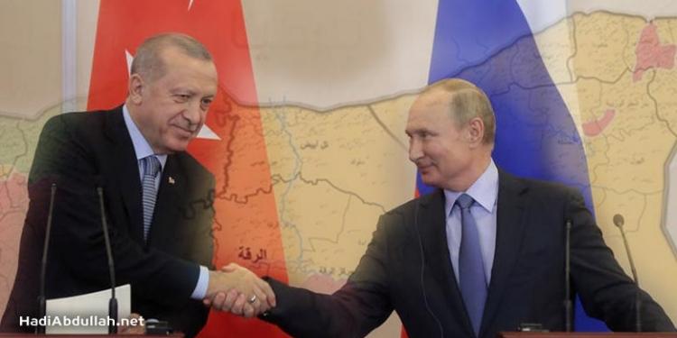 الألغام تحاصر الاتفاق التركي-الروسي: غموض حول تل رفعت ومنبج