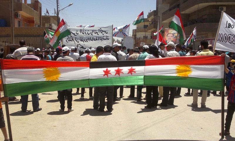 كرد شمال سورية: محاولة بحث عن صيغة سياسية عادلة