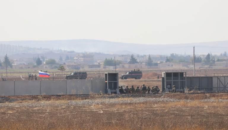 روسيا تحضّر لاحتلال مطار جديد شرقي سوريا