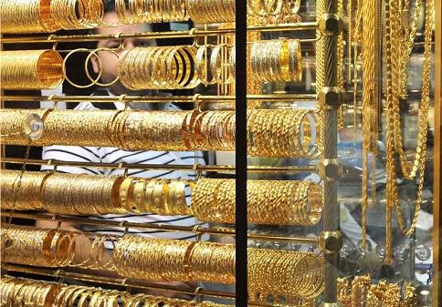 تسعير الذهب بالليرة التركية في ريف حلب الشمالي، والسبب؟