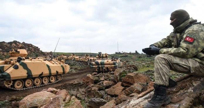 مستقبل فاعليّة نقاط المراقبة التركيّة في إدلب