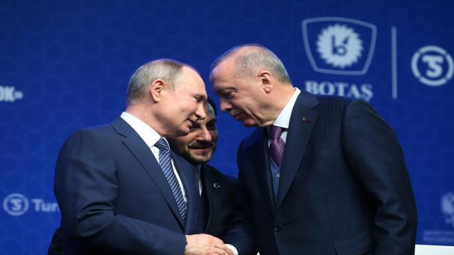 قمة بوتين - أردوغان: لا ضمانات لتفاهمات في إدلب