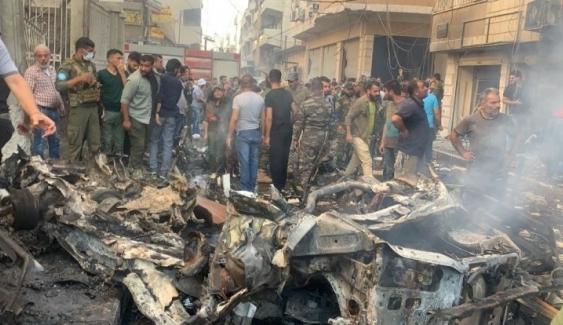 تحقيق: مفخخات الشمال السوري.. من المسؤول؟