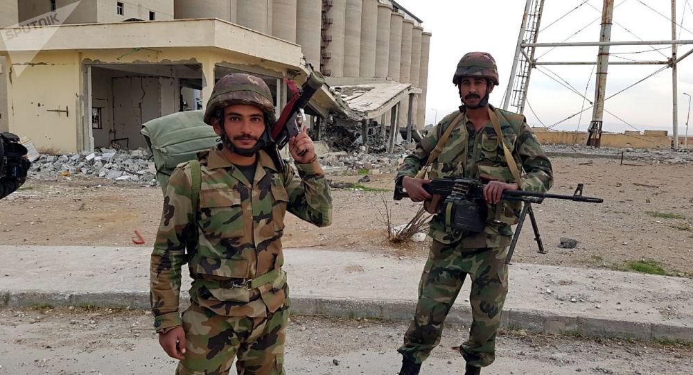 روسيا تقرّ بخسائر فادحة في صفوف النظام شمال سوريا