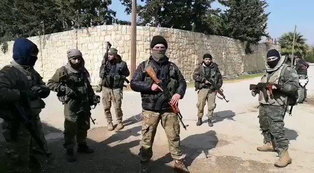 الثوار يستعيدون مناطق غربي حلب، ويكبدون ميلشيات الأسد خسائر ثقيلة