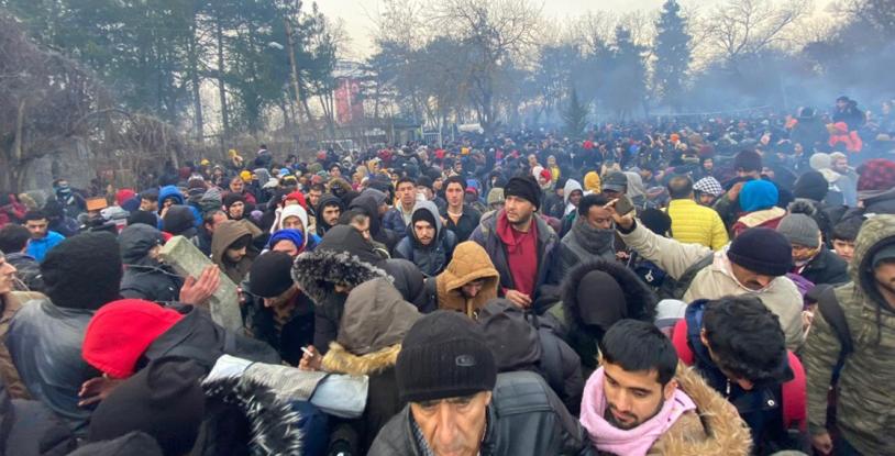 لماذا تفتح تركيا معابرها أمام اللاجئين نحو أوروبا؟