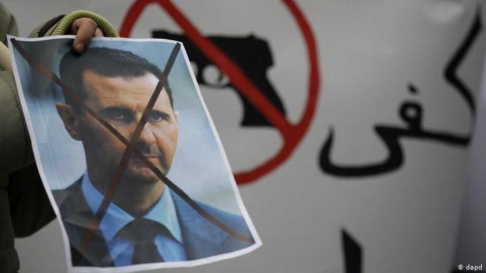 هل من تغيير وشيك في سوريا؟