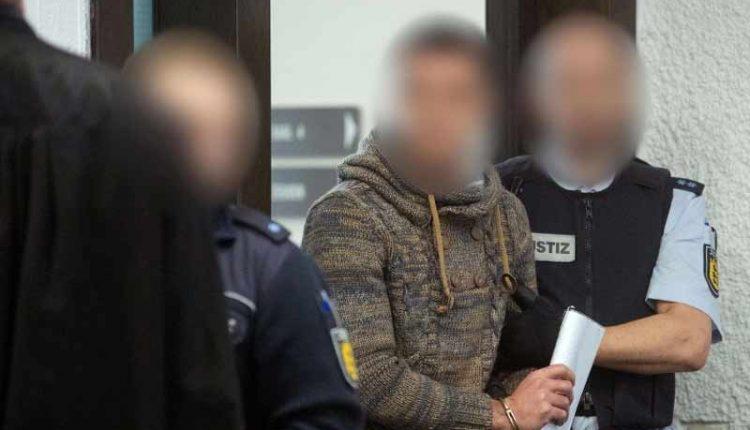 بدء محاكمة ضابطين سوريين سابقين أمام القضاء الألماني