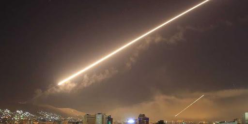 للمرة الثانية خلال أسبوع.. مروحيات إسرائيلية تقصف مواقع جنوب سورية