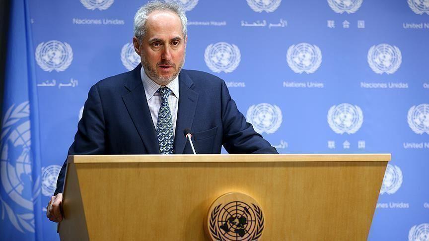 الأمم المتحدة: نحتاج 3.7 مليارات دولار لتغطية أنشطتنا بسوريا