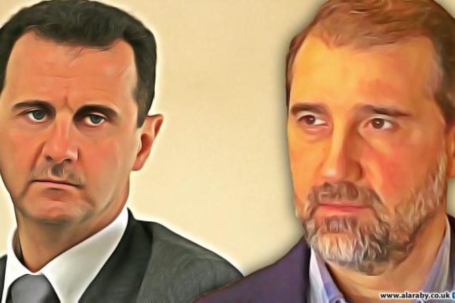 رياض حجاب يعلق على صراع الأسد ومخلوف