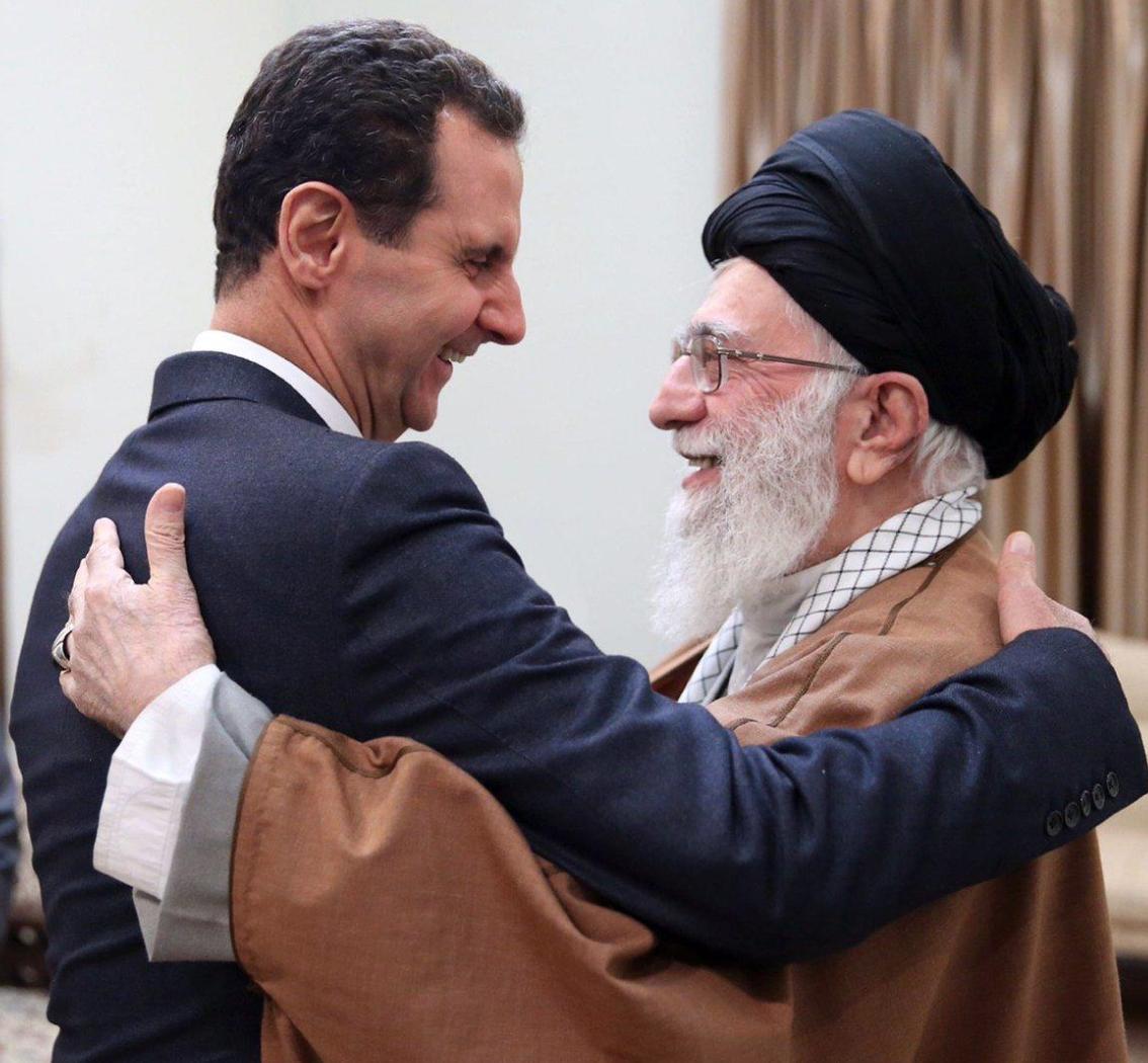 بلومبيرغ: إيران أنفقت حوالي 30 مليار دولار لدعم الأسد