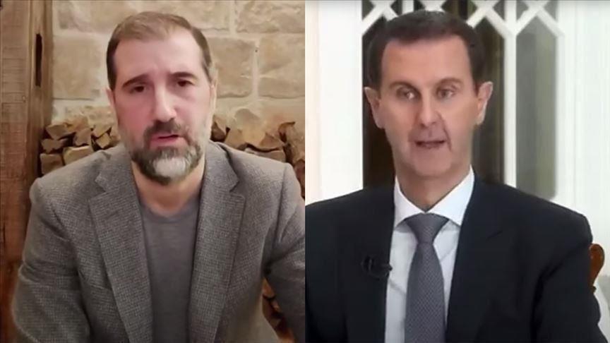 باحثون: تغيير بنظام الأسد فجّر المواجهة مع مخلوف