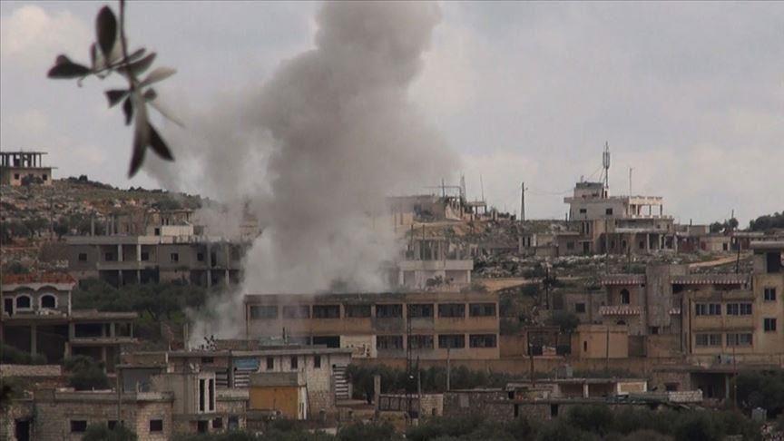 قصف إسرائيلي جديد على مواقع للنظام والمليشيات الإيرانية