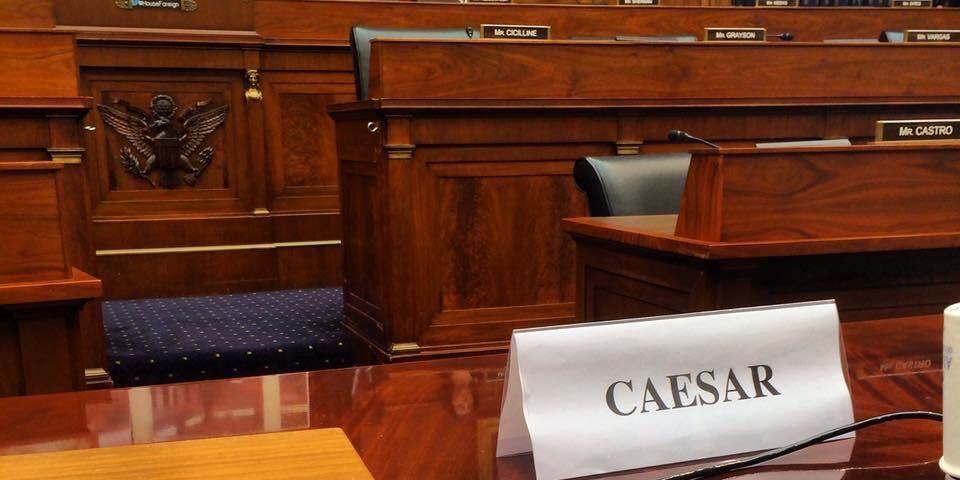 أهداف متناقضة لواشنطن من وراء تطبيق قانون قيصر