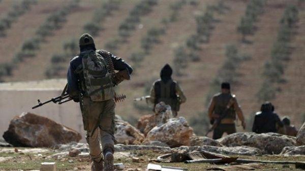 تجدد الاشتباكات في إدلب بعد فشل المفاوضات بين الجولاني والمنشقين