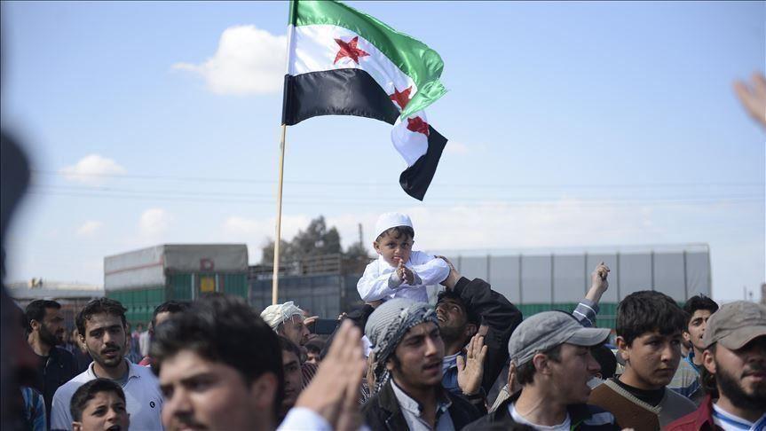 قانون قيصر.. بين طموحات السوريين ومصالح الأمريكان