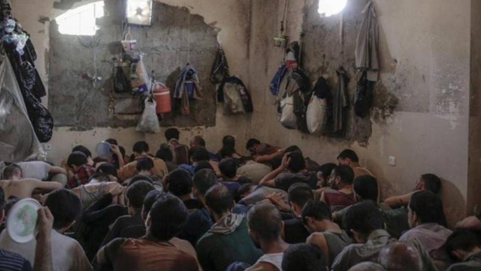 الشبكة السورية توثق مقتل 14 ألفاً تحت التعذيب في سوريا