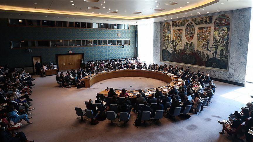 مجلس الأمن: الحاجة ماسة لتمديد إيصال المساعدات السورية عبر تركيا