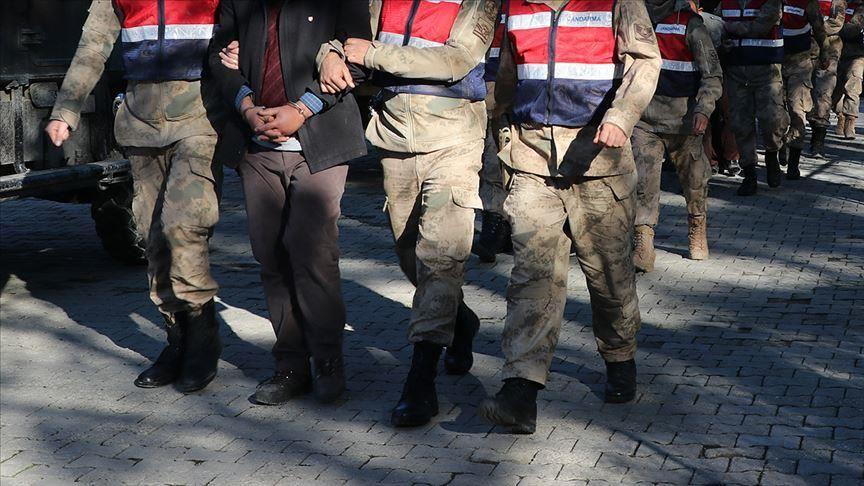 القبض على 7 من عناصر YPK نفذوا عمليات تفجير في عفرين