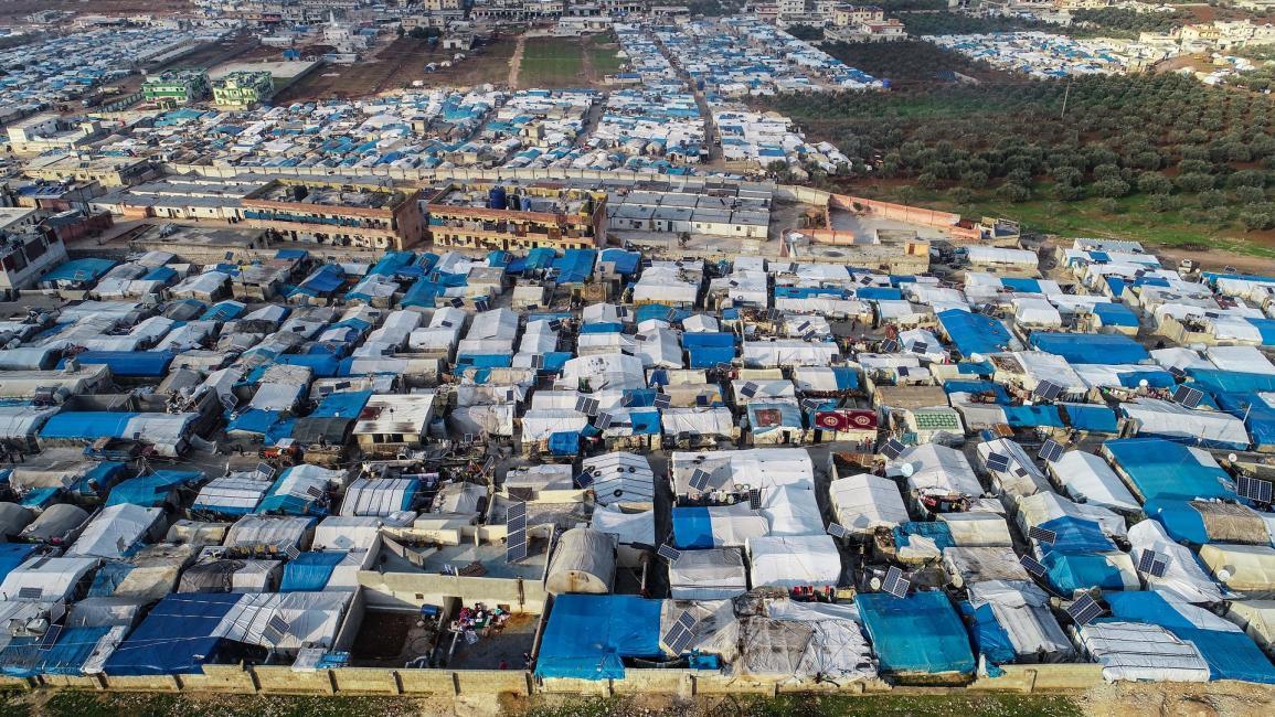 كورونا في إدلب ومؤسسات منهكة تحاول التصدي