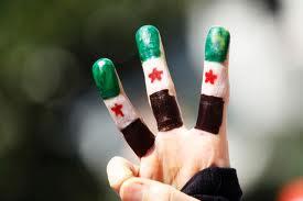 سلمية الثورة وإعلان الجهاد