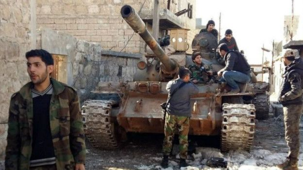 الحروب وتحولات التاريخ في سوريا واليمن